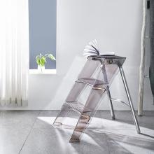 Household Plastic Folding ladder ladder