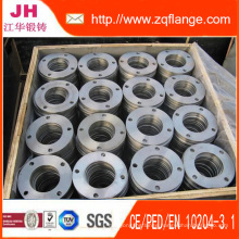 1/2 ′′ So RF 300# A350 Lf Carbon Steel Flange