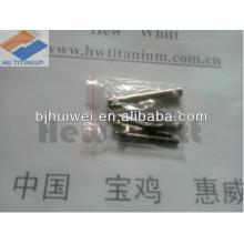 Gr5 titanium bolt
