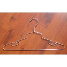 Hh Brand Hm111 2015 Top Grade Non-Slip Wholesale Wire Hangers for Laundry