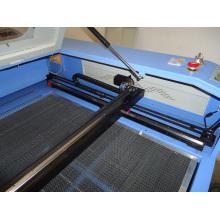 100W CO2 Laser Cutter Holzschneidemaschine
