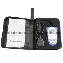 Оригинальные V-Checker V201 OBD2 профессиональный сканер с Canbus