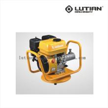 Горячие Продажа 5.5HP Lt168f бензин двигатель бетона вибратор (LT-ZB50B)