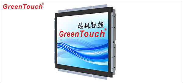 Wall-Mounted Embedded Touch Monitor