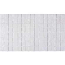 Wholesale Price Simple Design Pure White Mosaic Tile Kitchen Backsplash