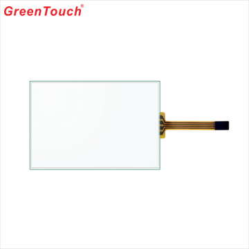 Excelente Touch Screen Resistive 4 Wire 5.7 ""