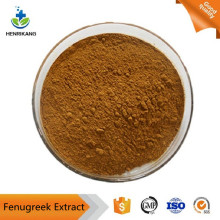 Buy online raw materials Fenugreek Extract powder
