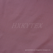 Plaids diseño a tela poliester impresa para chaqueta de Men′s