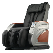 Public coin box for massage chair