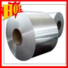 Feuille de titane ASTM B265 Gr2 pour l'utilisation de la conduction électronique