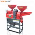 DAWN AGRO Автоматическая комбинированная мельница для рисовой мельницы Цена