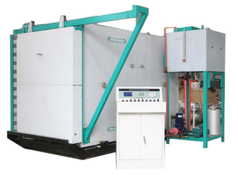ETO Gas Sterilizer machine