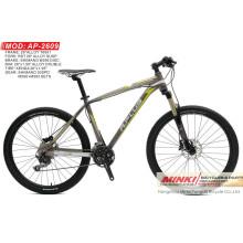 Aleación bicicleta de la montaña de 30 velocidades (AP-2609)