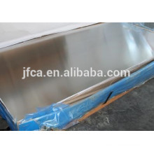 ISO9001 cold rolled aluminum sheet 6061 T651 price