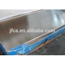 ISO9001 folha de alumínio laminado a frio 6061 preço T651