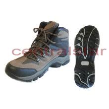 Mejores zapatos para caminar al aire libre transpirables de moda (HS004)