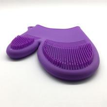 Термостойкие силиконовые перчатки многоразового использования