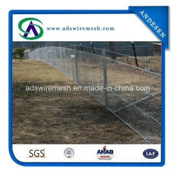 High Quality Low Price Fence Post/Farm Used Metal Y Star Picket Y Post