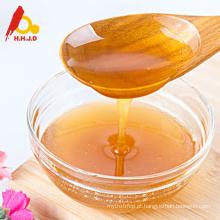 Mel de abelha polyflower puro orgânico cru