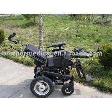 Cadeira de rodas Tilt Power BME01031