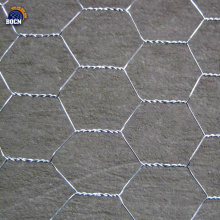 Hexagonal Rabbit wire Mesh