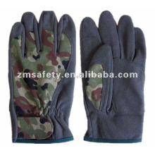Synthetic leather multi-task garden tool glovesJRM65