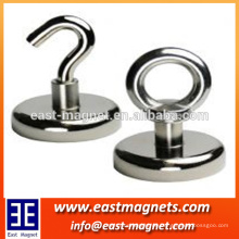 Leistungsstarke Magnethaken / Der beste Magnet für Innen- und Außenbereich Mehrfachgebrauch