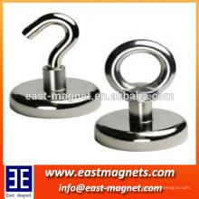 Poderosos ganchos magnéticos / El mejor imán para interiores / exteriores Uso múltiple