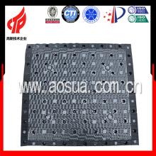 Spezialisierte Produktion füllen, verwendet für liang chi Kühlturm Füllung 800 * 750
