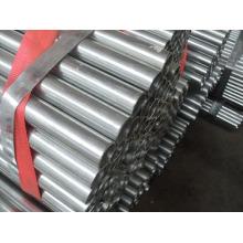 Q195 Q235 ERW Black Steel Pipe Round Steel Pipe