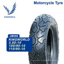 110/90-10 Roller Motorrad Reifen