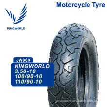 110/90-10 scooter motorcycle tire