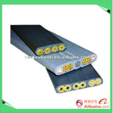 elevator cable, elevator Flat cable, elevator flat electric cable