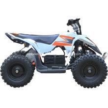Приподнятый 350W / 500W / 800W / 1000W Электрический ATV Электрический Quad Электрический