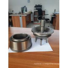 Заправочный клапан и седло клапана, сертифицированные API завода