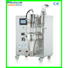 Lab Spray Granulator Machine (fluidized bed granulation)