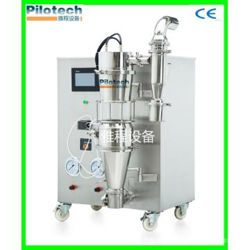 Máquina granuladora por pulverización de laboratorio (granulación en lecho fluidizado)