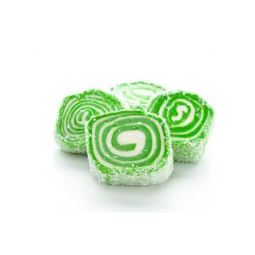 Pigment vert brillant de qualité alimentaire