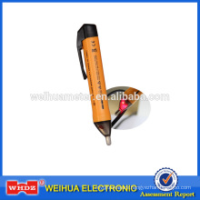 Non-contact Voltage Detector Induction voltage Tester with Sound and Light Alarm Voltage Tester with Auto Power Off VD03