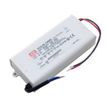 MW PCD-60-1400B regulador led controlador ac dc