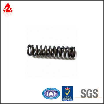 Custom adjustable carbon steel compression spring
