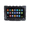 android car DVD navagition para Ssangyong RODIUS 2014