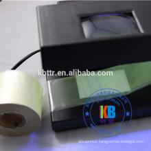 compatible id card zebra printer p330i uv ribbon