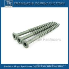 Parafusos de convés cerâmicos anti-corrosão de alto desempenho