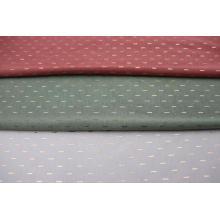 Tissu d'habillement de jersey de tricot de meubles d'extérieur