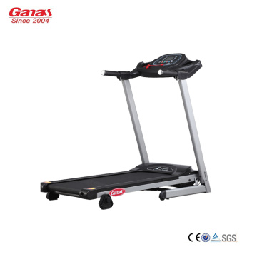 Profesional Cardio Fitness Motorized Treadmill