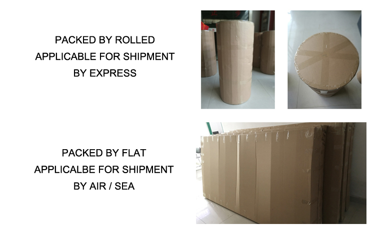 Foam Flooring For Boats packaging