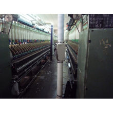 Old Textile Machine for Cotton Yarn Spinning (CLJ)