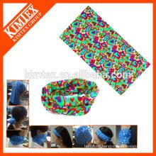Tube magic cheap seamless custom printed bandana