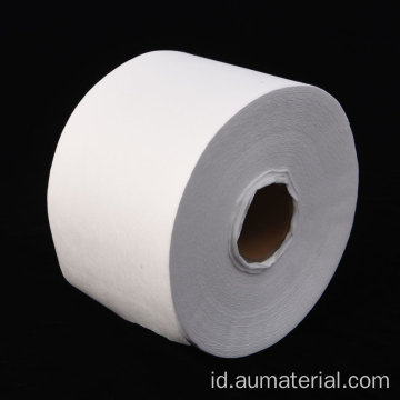 Meltblown Nonwoven Fabric untuk Masker PP Meltblown Nonwoven